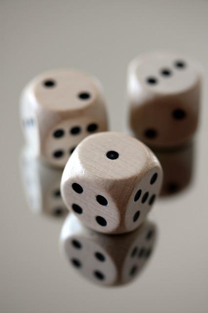 Cubes Gambling
